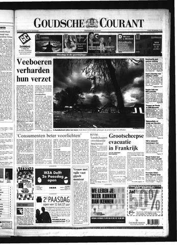 Goudsche Courant 2001-04-14