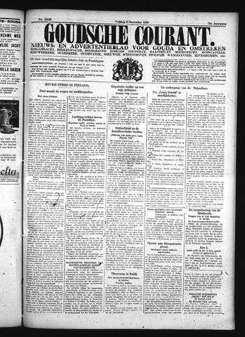 Goudsche Courant 1939-12-08