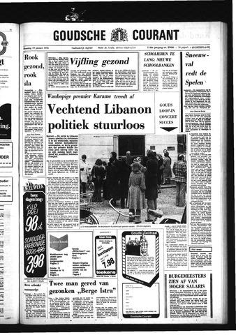 Goudsche Courant 1976-01-19