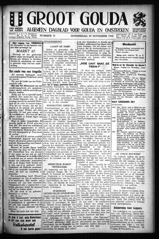 Groot Gouda 1945-11-29