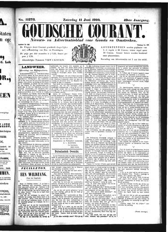 Goudsche Courant 1910-06-11