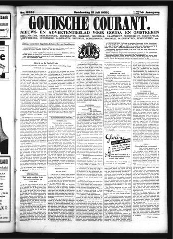 Goudsche Courant 1935-07-18