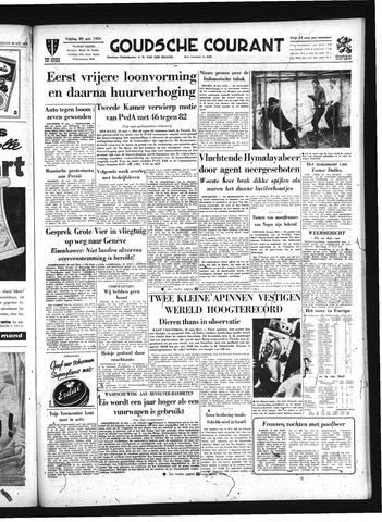 Goudsche Courant 1959-05-29