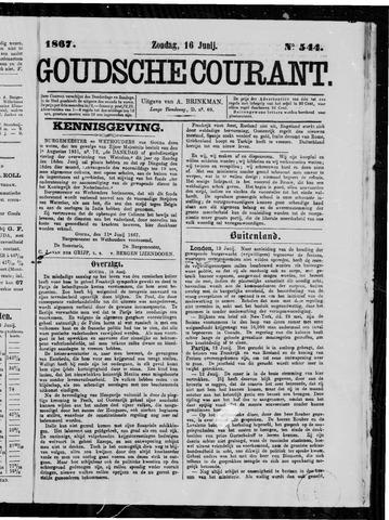 Goudsche Courant 1867-06-16