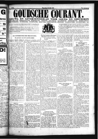 Goudsche Courant 1938-07-25