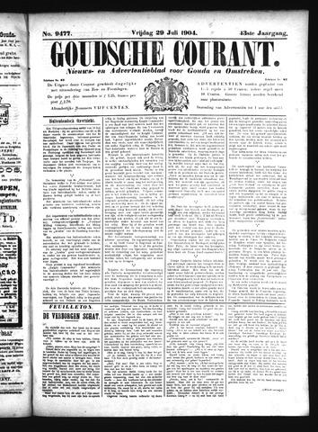 Goudsche Courant 1904-07-29