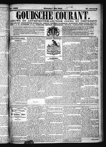 Goudsche Courant 1922-05-01