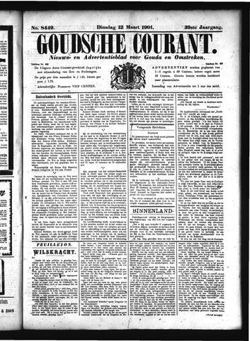 Goudsche Courant 1901-03-12