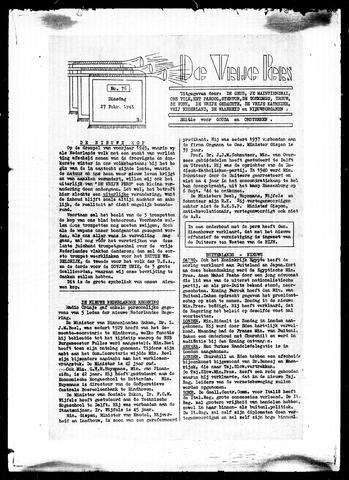 De Vrije Pers 1945-02-27