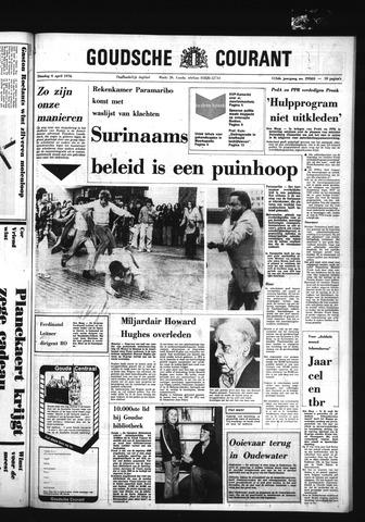 Goudsche Courant 1976-04-06