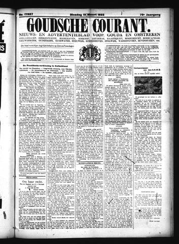 Goudsche Courant 1932-03-15