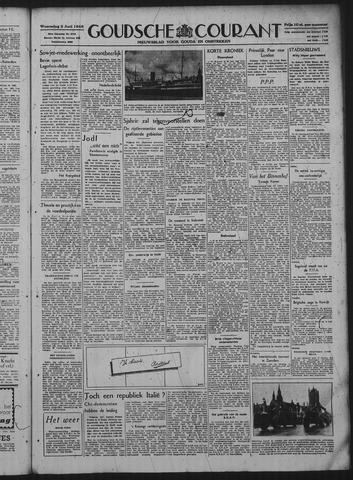 Goudsche Courant 1946-06-05