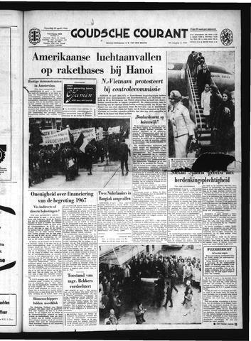 Goudsche Courant 1966-04-18