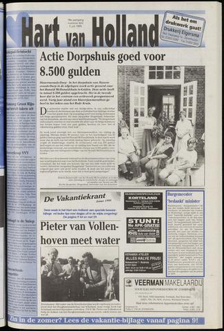 Hart van Holland 1995-07-05