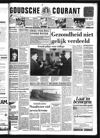 Goudsche Courant 1987-06-09