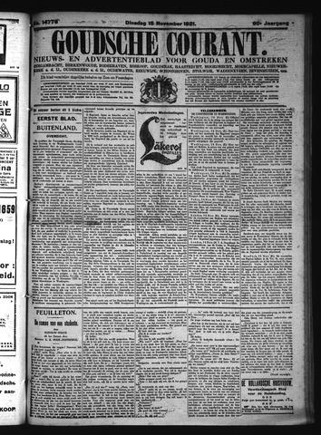 Goudsche Courant 1921-11-15