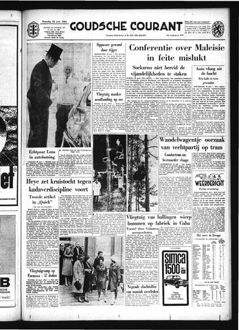 Goudsche Courant 1964-06-22