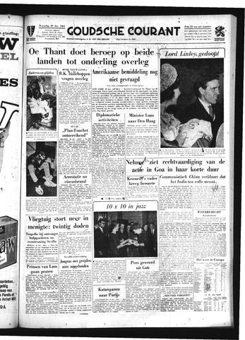 Goudsche Courant 1961-12-20