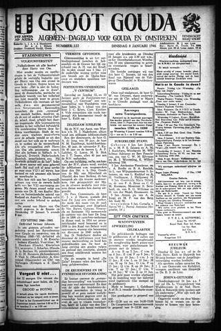 Groot Gouda 1946-01-08