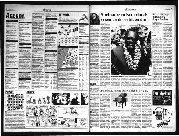 Goudsche Courant 1992-06-17