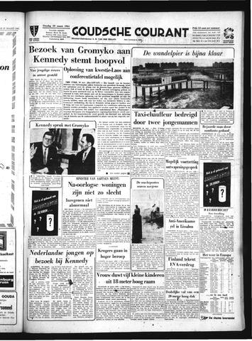Goudsche Courant 1961-03-28