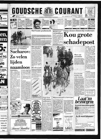 Goudsche Courant 1987-01-21