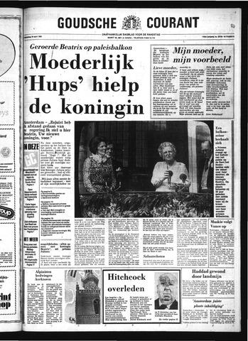 Goudsche Courant 1980-04-30