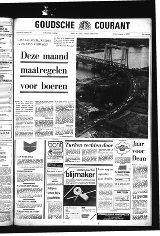 Goudsche Courant 1974-08-03
