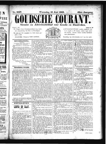 Goudsche Courant 1903-06-10