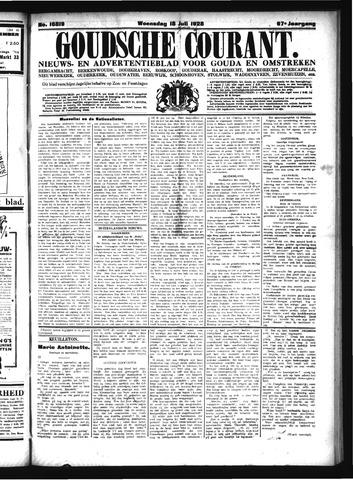 Goudsche Courant 1928-07-18