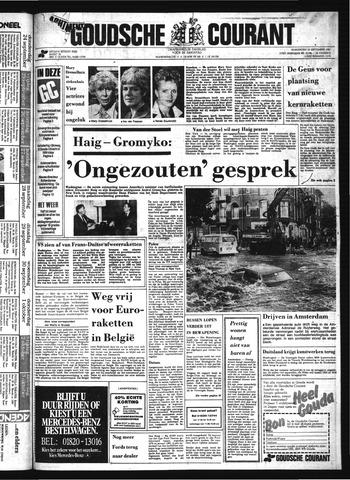 Goudsche Courant 1981-09-24