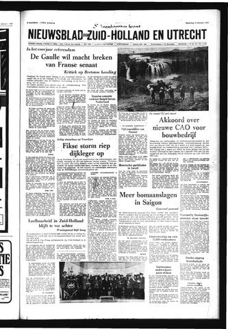 Schoonhovensche Courant 1969-02-03