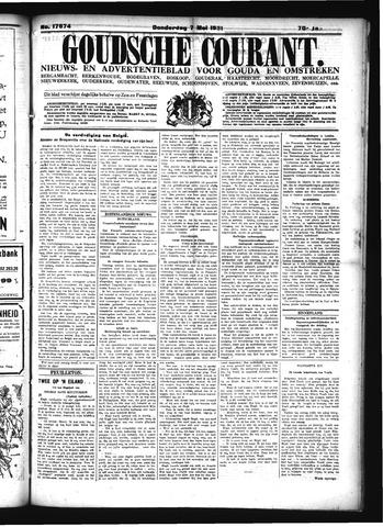 Goudsche Courant 1931-05-07