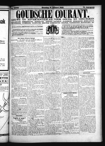 Goudsche Courant 1933-01-31