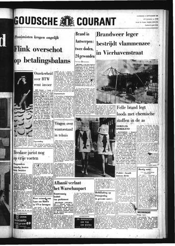 Goudsche Courant 1968-09-14