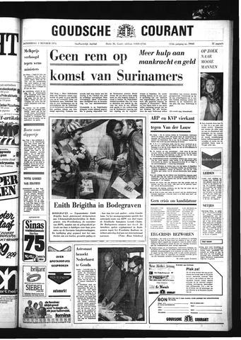 Goudsche Courant 1974-10-03