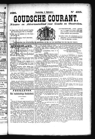Goudsche Courant 1890-09-04