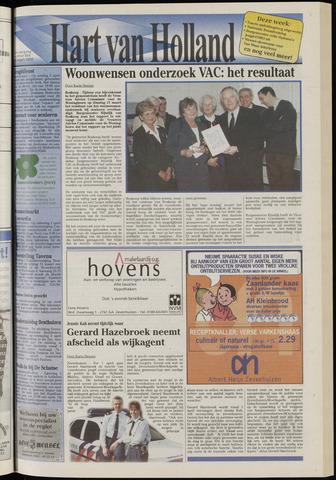 Hart van Holland 2000-03-29