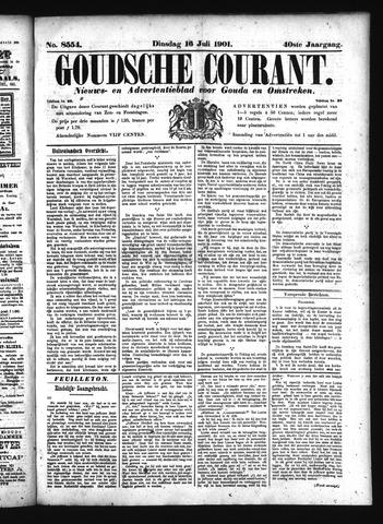Goudsche Courant 1901-07-16