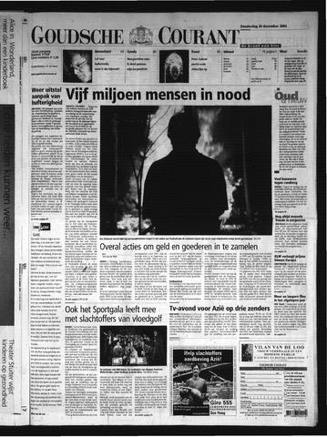 Goudsche Courant 2004-12-30