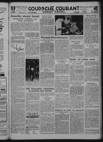 Goudsche Courant 1948-11-22