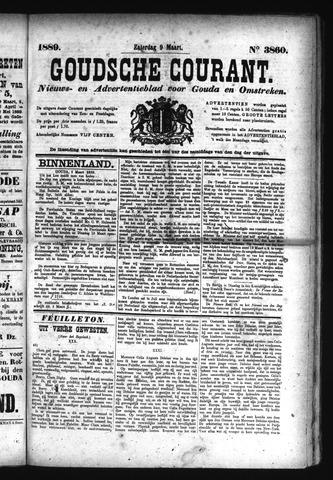Goudsche Courant 1889-03-09