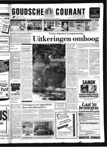 Goudsche Courant 1988-10-22