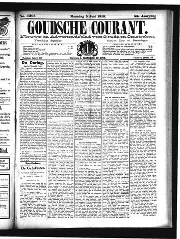 Goudsche Courant 1916-06-05