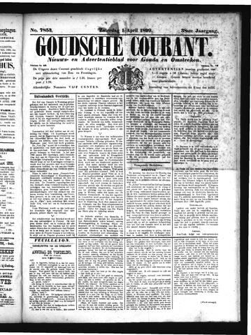 Goudsche Courant 1899-04-01