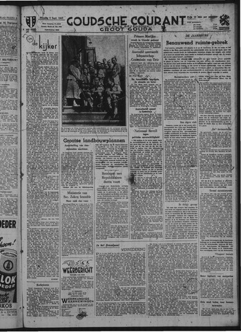 Goudsche Courant 1947-09-09