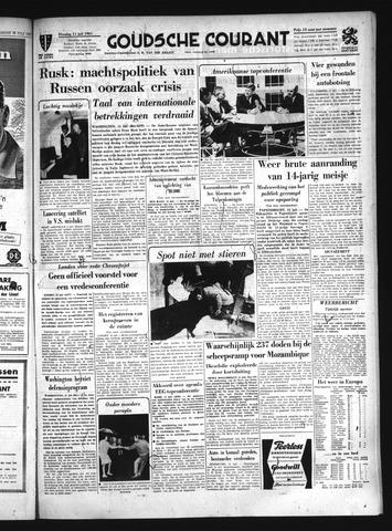Goudsche Courant 1961-07-11