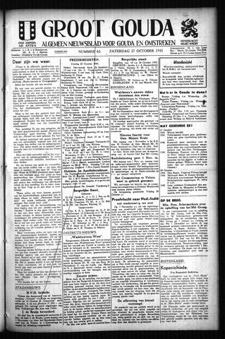 Groot Gouda 1945-10-27