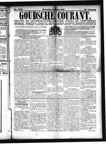 Goudsche Courant 1928-03-14