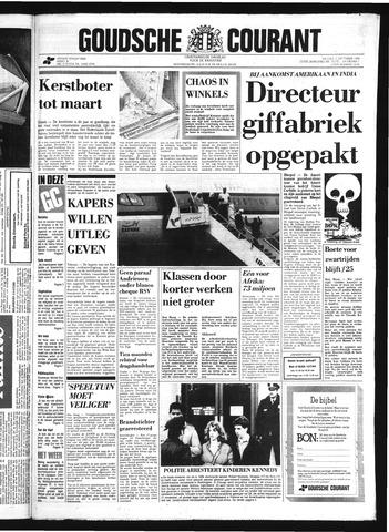 Goudsche Courant 1984-12-07